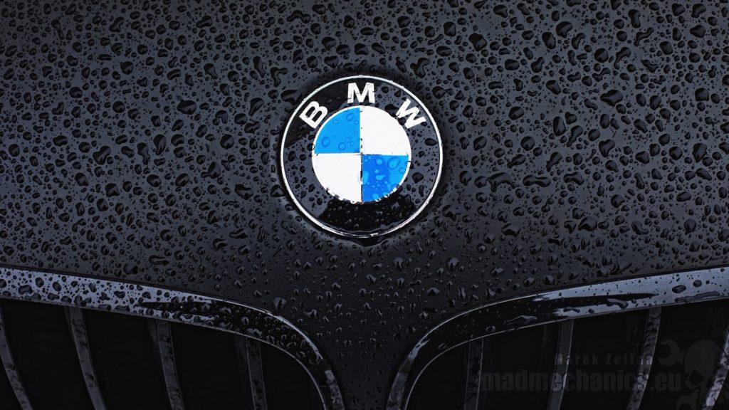 Yalova BMW Gizli Özellik Açma